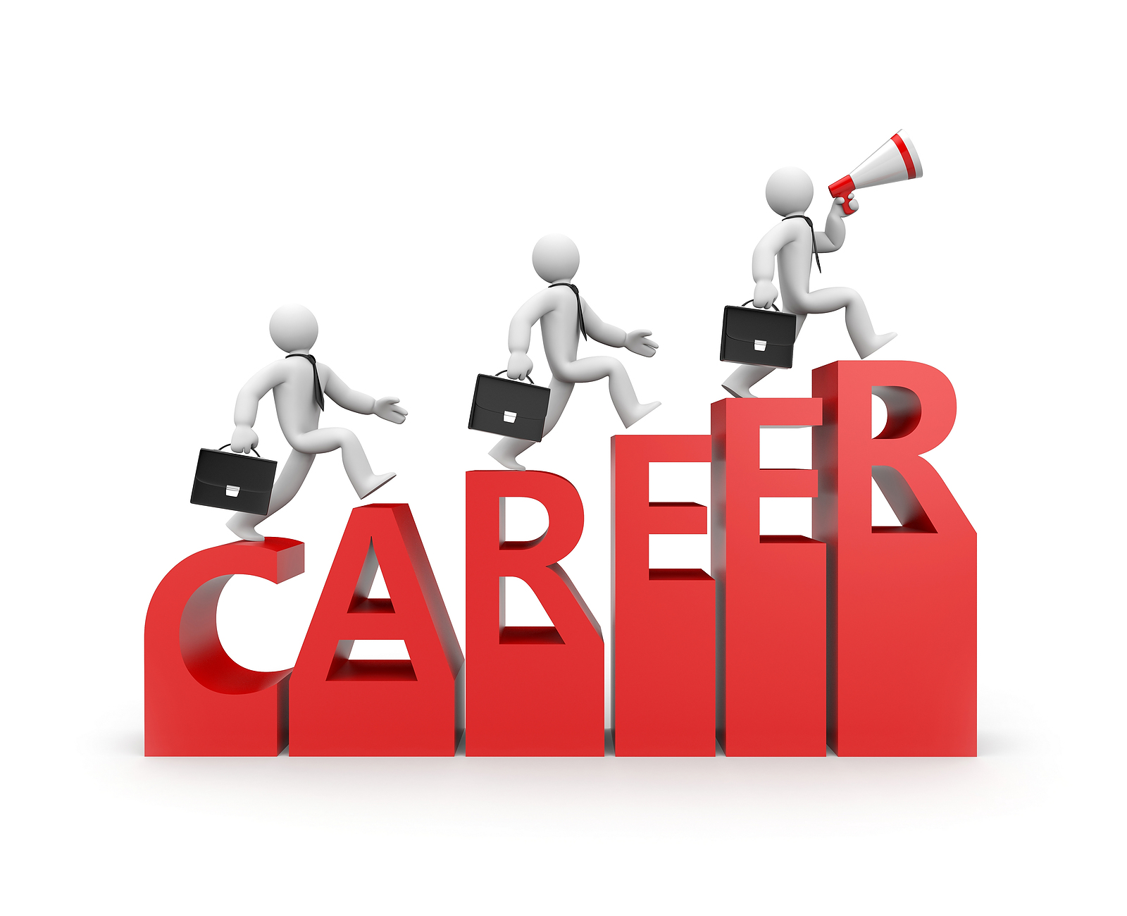 WE HELP YOU ENHANCE YOUR CAREER PATH